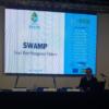 SWAMP and green economy: presentation of the project @Ecomondo 2018