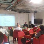 SWAMP Consortium has F2F Meeting at UFABC and FEI