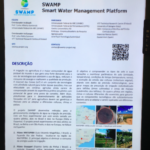 SWAMP takes part in the 20th RNP Workshop (WRNP 2019)
