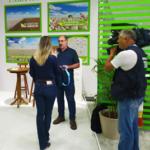 SWAMP Participates in the Brazilian Cotton Congress 2019