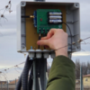 SWAMP Paper: Enabling Context Aware Tuning of Low Power Sensors for Smart Agriculture